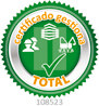 certificado gestiona total abellan